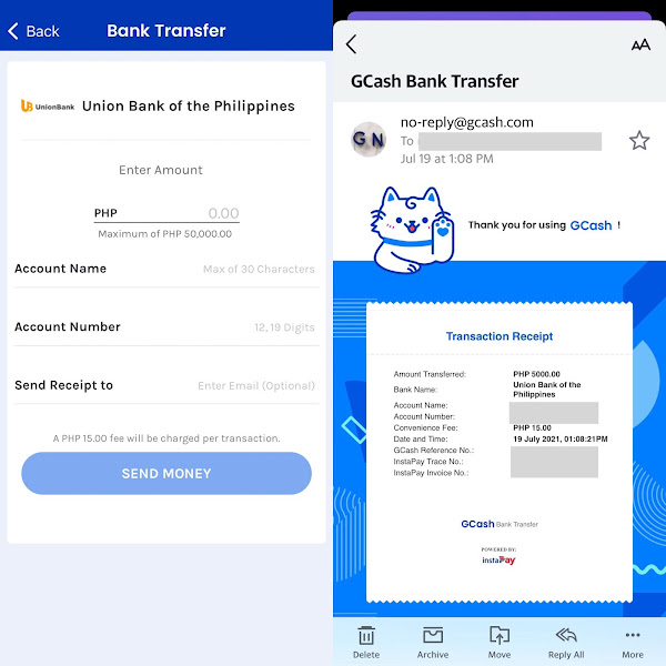 Ways on How to Withdraw Money from your GCASH Account