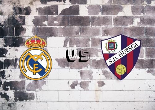 Real Madrid vs Huesca  Resumen y Partido Completo