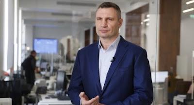 В Киеве введен запрет на пользование общественным транспортом