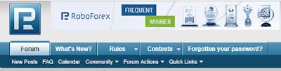 Forum RoboForex