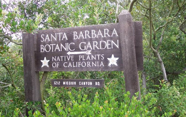 Jardim Botânico de Santa Bárbara