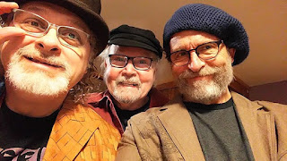 OCC Coffeehouse: TOM PAXTON  & THE DON JUANS - March 20