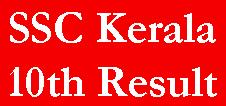 SSLC Kerala 10th Result