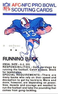 Pro Football Journal: Top Running Backs in NFL History—T-Formation Era