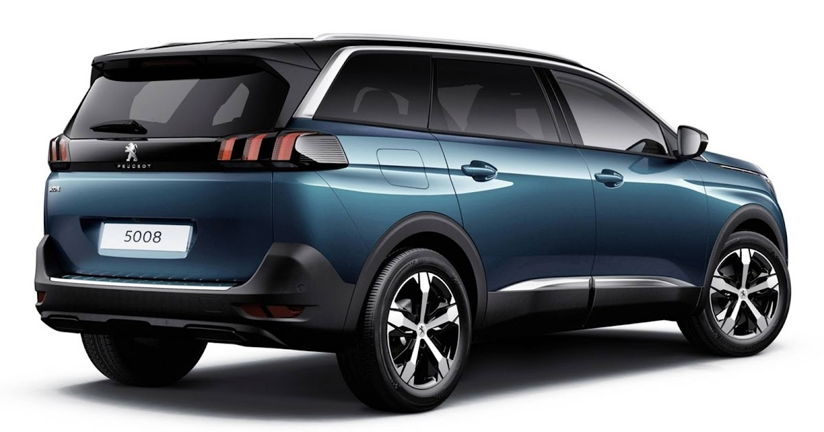 novo peugeot 5008 fotos oficiais do suv de 7 lugares car blog br carros. Black Bedroom Furniture Sets. Home Design Ideas