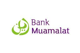 Lowongan Kerja PT Bank Muamalat Indonesia Tbk di Berbagai Kota