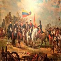 Primera Batalla de la Independencia de Venezuela