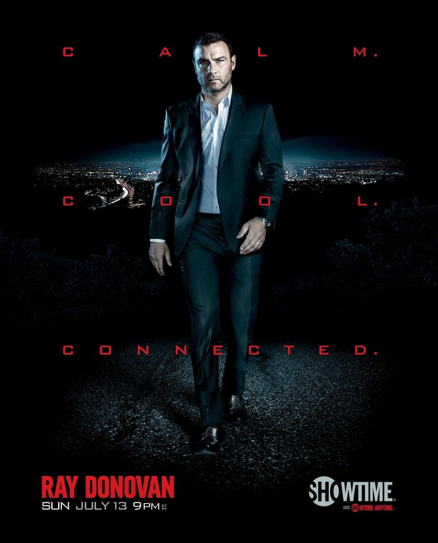Ray Donovan Bs