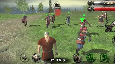 لعبة Steel And Flesh 2 مهكرة مدفوعة, تحميل Steel And Flesh 2 apk obb, لعبة Steel And Flesh 2 مهكرة جاهزة للاندرويد