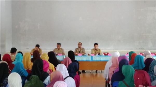 penjelasan tentang bantuan sosial oleh dinas sosial kabupaten sleman