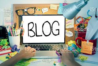 bloging platform