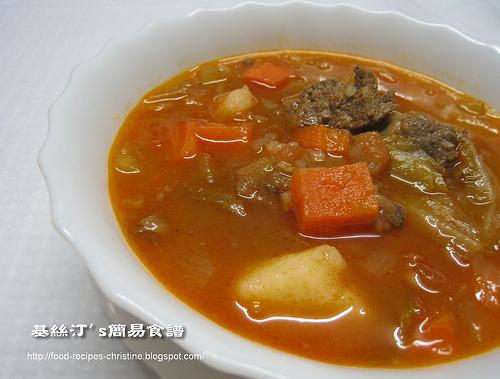 Borscht Soup02