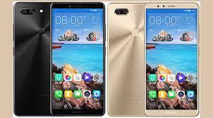 جيوني تعلن عن هاتفيها الجديدين Gionee M7 و Gionee M7 power بشاشة  FullVision وكاميرا خلفية مزدوجة