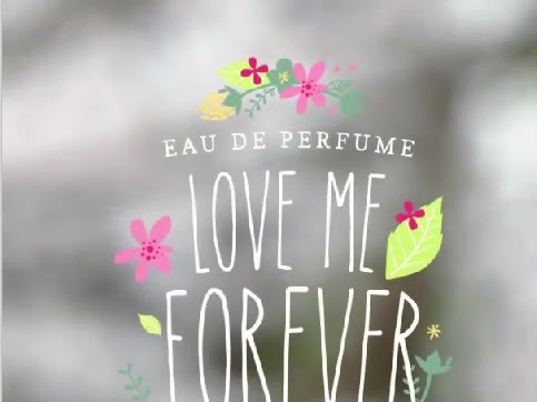 [Etude House] Love Me Forever Eau de Parfume Series - Take Me