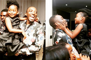 Bovi and Daughter