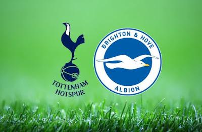 مشاهدة مباراة توتنهام وبرايتون اليوم 31-1-2021 بث مباشر في الدوري الانجليزي