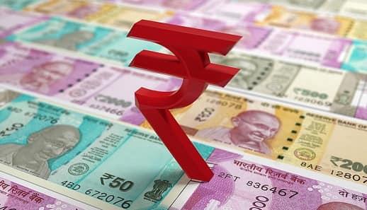 Indian Rupee falls to 1 Year Low against Dollar Riyal