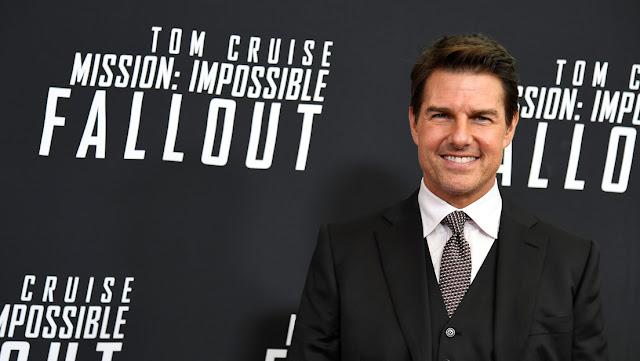 Reportes: Tom Cruise, SpaceX y la NASA se unen para filmar la primera película en el espacio