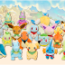 Mystery Dungeon DX Promo