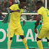 Junior Lokosa Brace Bring Goal Tally to 16, On Course to Break NPFL All Time Goal Record