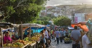 Prefeito Olivânio antecipa feira livre de Picuí para sexta, dia 30 de abril, devido feriado de 1º de maio