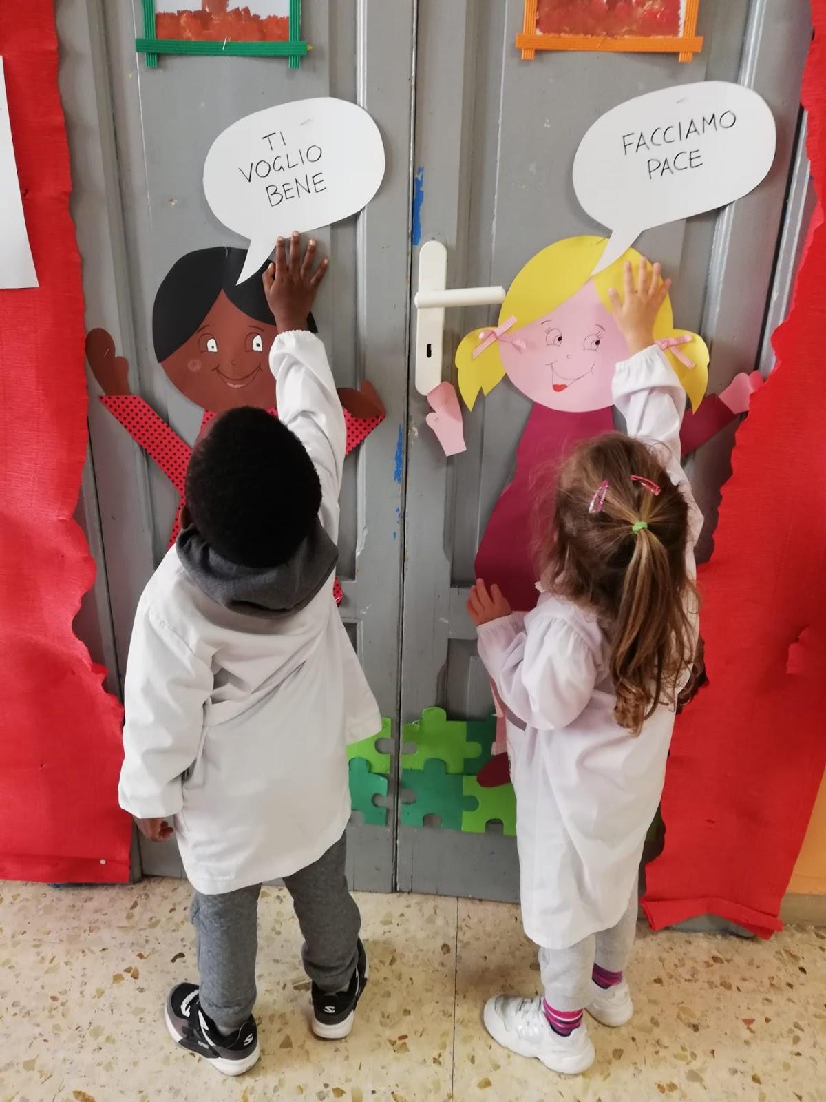 """Scuola dell'Infanzia- 1° Circolo Didattico """"Falcone ..."""