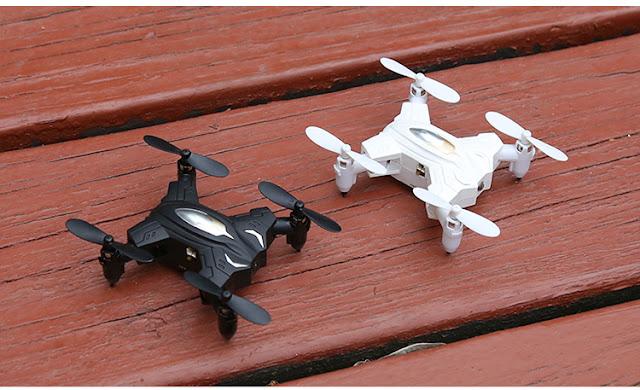Máy bay điều khiển từ xa mini K17 trong hộpMáy bay điều khiển từ xa mini K17 trong hộp