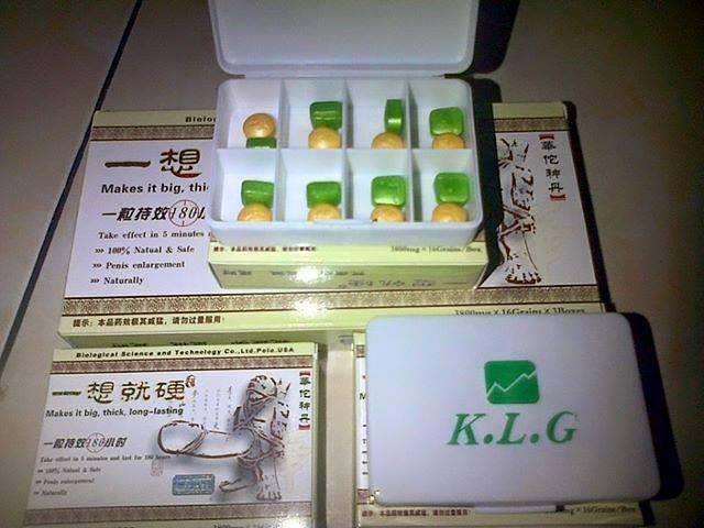 foto obat klg asli obat klg asli