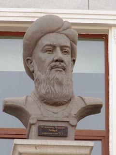 Biografi Imam Ath-thabari