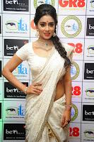 Shriya Saran Glamorous Photo Shoot in Saree HeyAndhra