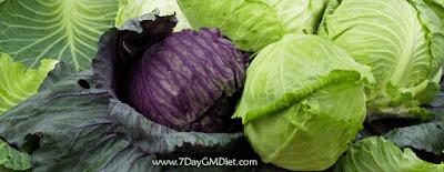 Red Cabbage Soup Diet for Weight Loss