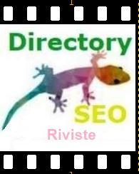Riviste directory SEO