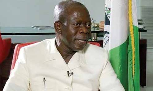 Oshiomhole Settles With Governors; States Can Decide Mode Of Primaries