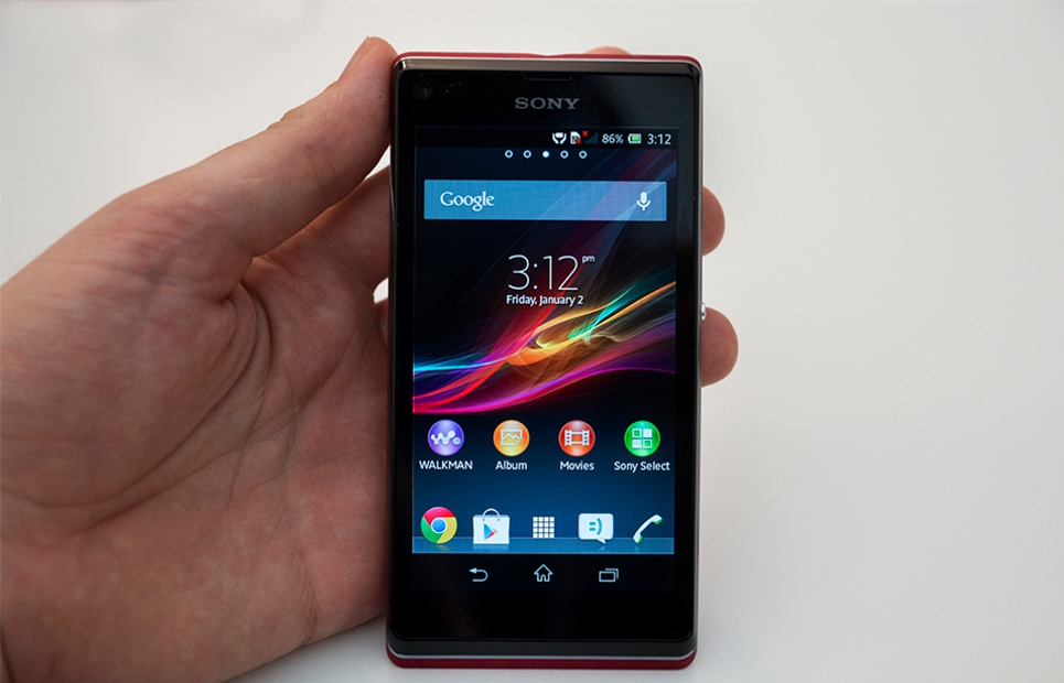 Tutorial: How to Update Xperia L C2105 C2104 to Android 8 1
