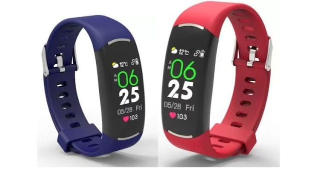 Infinix Band 5 Fitness Tracker Specification And Features