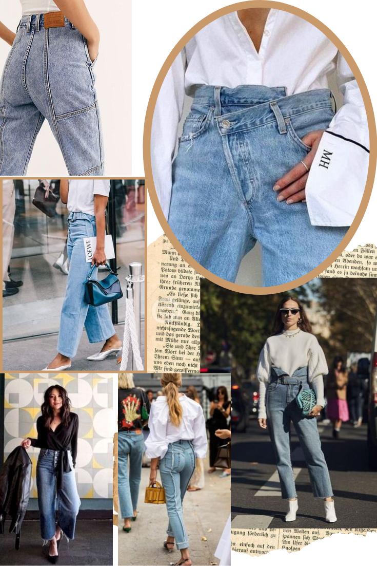 Conhece os modelos de calças mais trendy desta temporada!
