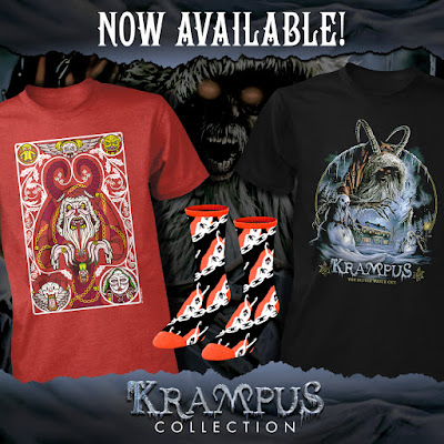 fright rags krampus colllection image