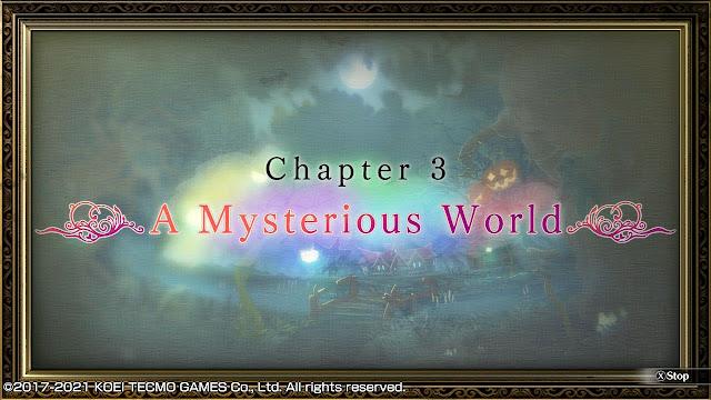 Capítulo 3 Atelier Lylie & Suelle
