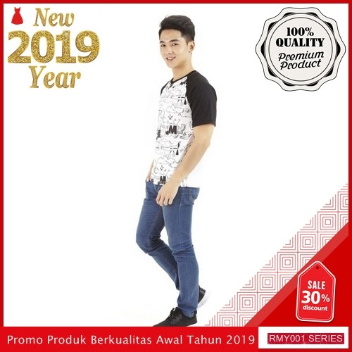 RMY108X28 X Disney Kaos T Keren Shirt Hand BMGShop