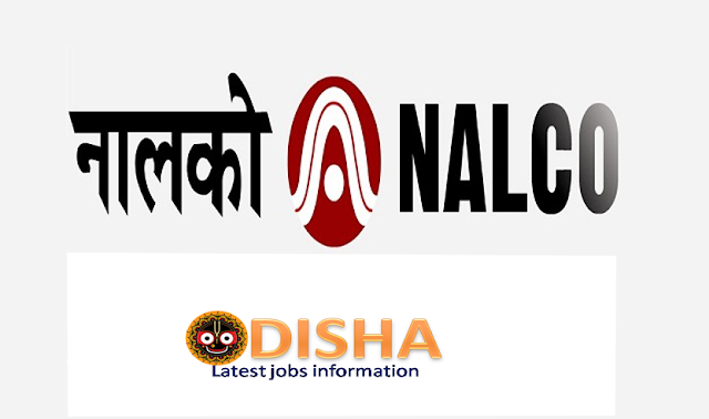 Needs Executives Manager, AGM, DGM in NALCO