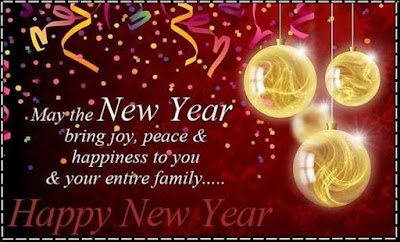 happy new year quotes images for family friends love