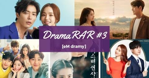 [eM dramy] DramaRAR #3