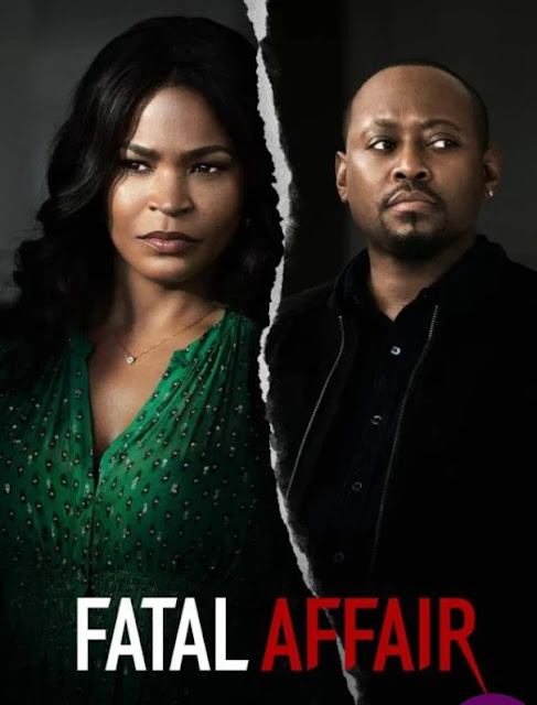 Movie: Fatal Affair (2020) - (Mp4 Download)