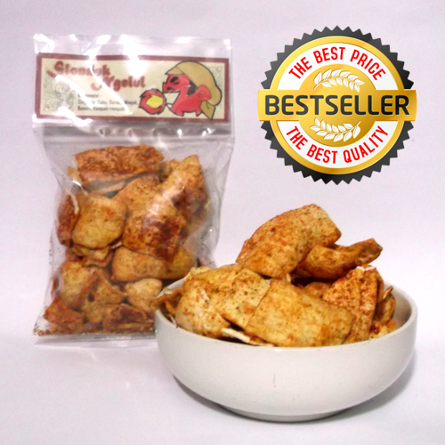supplier snack import murah