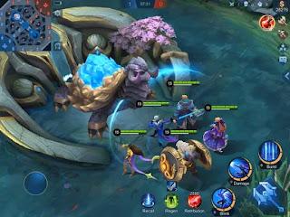 mobile legend review