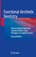 functional aesthetic dentistry book cover