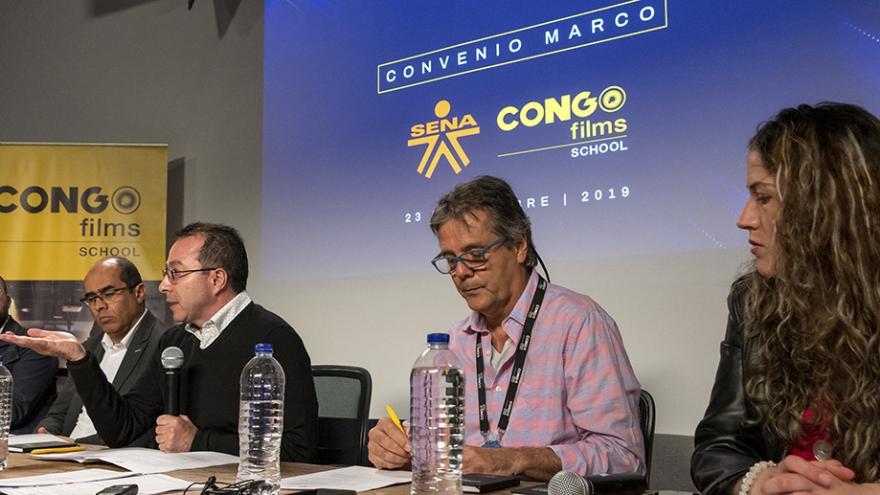 hoyennoticia.com, SENA impulsa la tecnificación para la formación audiovisual en el país