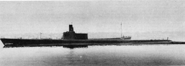 USS Albacore, 9 May 1942 worldwartwo.filminspector.com