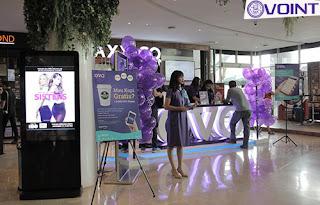 Cara Top Up OVO melalui OVO Booth