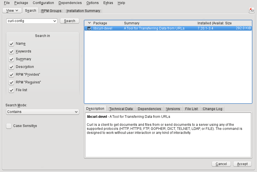 installing twitteR package and its dependencies in SUSE 11 3